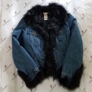 Milona Jacket